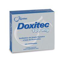 Doxitec Syntec 16 Comprimidos