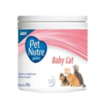 Pet Nutre Baby Cats Gatos 200g Provets
