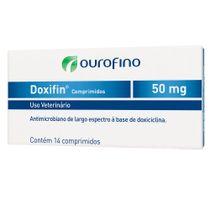 Doxifin-com-14-comprimidos-Ourofino-50mg