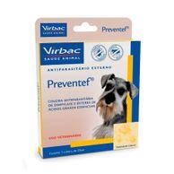 Coleira-Preventef-Virbac