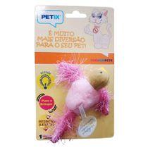 Brinquedo-Super-Bird-Rosa-Petix