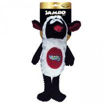 Mordedor Pelúcia Premium Ovelha Jambo