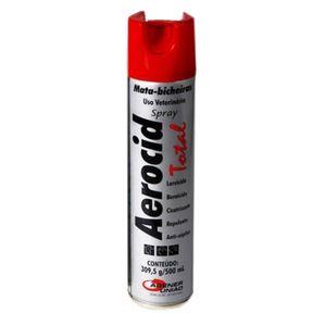 Aerocid Prata Spray 200ml Agener
