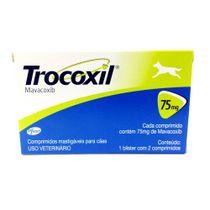 Trocoxil-75mg