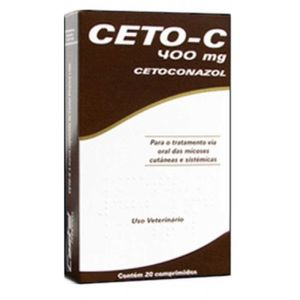 Ceto-C 20 comp Castel Pharma
