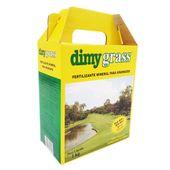 Fertilizante Dimy Grass com 1kg Dimy