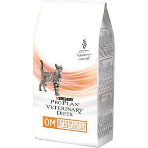 Ração Pro Plan Cat Veterinary Diets Obesidade
