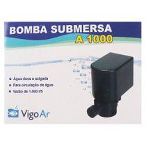 Bomba Submersa 220V Vigo Ar