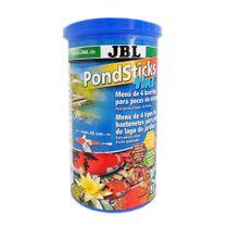 Racao-Pond-Sticks-4-in-1-1-Litro-160g-JBL