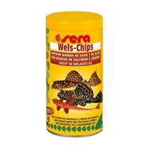Racao-Wels-Chips-Sera-38g