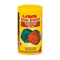 Racao-Discus-Granulat-Sera