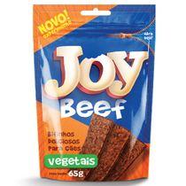 Petisco-Bifinho-Joy-Beef-Vegetais