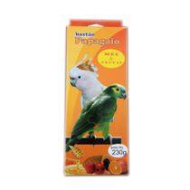 Bastao-Papagaio-Mel-e-Frutas-230g