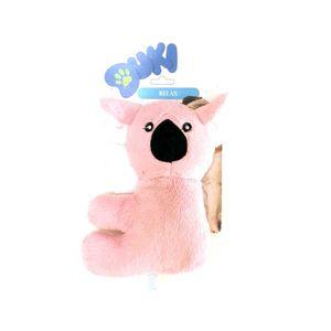 Brinquedo-Pelucia-Coala-Rosa-Duki