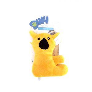 Brinquedo-Pelucia-Coala-Amarelo-Duki