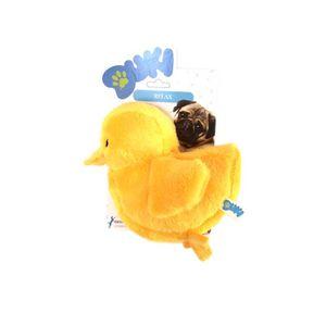 Brinquedo-Pelucia-Patinho-Amarelo-Duki