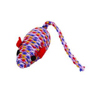 Brinquedo-Ratinho-Colorido-Western