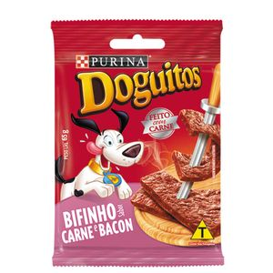 Petisco-Doguitos-Carne-Bacon-3821926