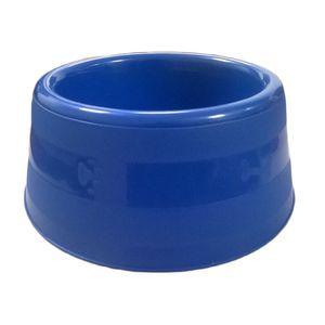 Comedouro-Caes-Filhotes-4-Patas-Azul-TudoPet