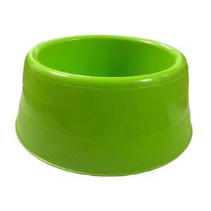 Comedouro-Caes-Filhotes-4-Patas-Verde-TudoPet