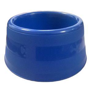 Comedouro-Caes-4-Patas-Osso-Azul-TudoPet