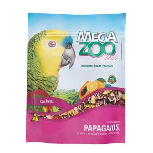 Racao-para-Papagaio-Mix-Megazoo-350g