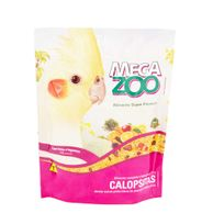 Racao-para-Calopsitas-Frutas-e-Legumes-Megazoo-350g
