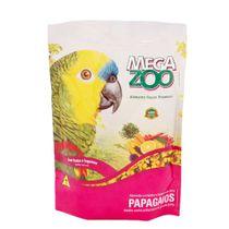 Racao-para-Papagaio-com-Frutas-e-Legumes-Megazoo-350g