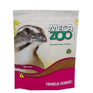 Racao-para-Trinca-Ferro-Manutencao-Megazoo-350g