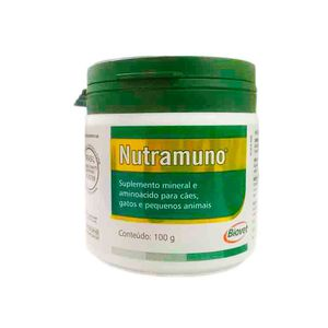 Nutramuno-100g-Biovet