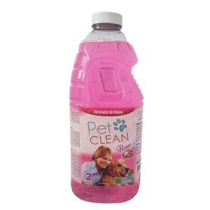 Eliminador-de-Odores-Flores-Pet-Clean-2litros