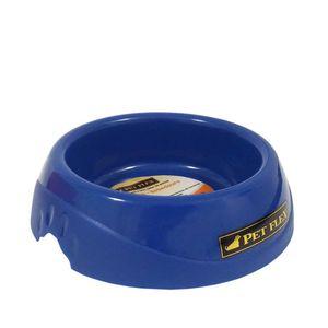Comedouro-para-Caes-Bistro-Azul-Pet-Flex