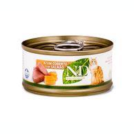 Alimento-Umido-NeD-Feline-Atum-Salmao