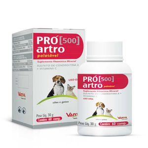 Pro-Artro-500-30g-Vansil