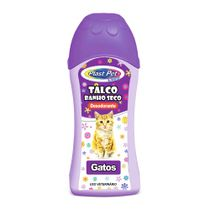Talco-Banho-a-Seco-Plast-Pet-Care-100g