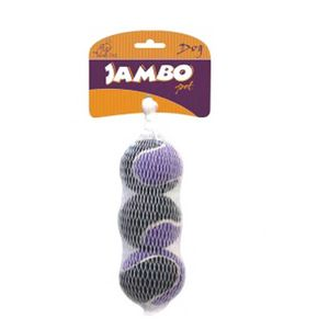 Bola-de-Tenis-Sound-Mini-Jambo