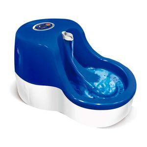 Bebedouro Fonte Azul Furacão Pet