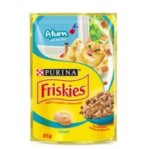 Alimento-Umido-Friskies-Atum-ao-Molho