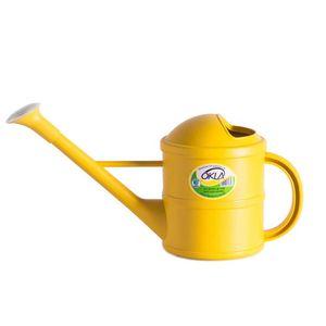 Regador-Top-Garden-Amarelo-OKLA