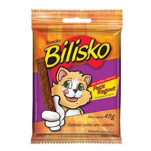 Petisco-Bifinho-Petit-Ragout-para-Gatos-Bilisko---45-g