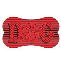 Jogo-Americano-EVA-Dog-Friends-Vermelho-Futon-Dog
