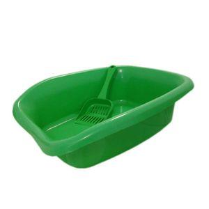 Bandeja-Higienica-Verde-Alvorada