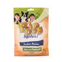 Petisco-Bifinho-Bacon-Bio-Dog-65g
