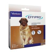 Antipulgas-e-Carrapatos-Effipro-Caes--40kg-1-pipeta-402ml-Virbac