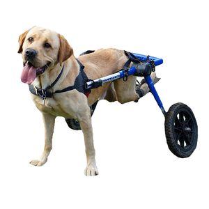 Cadeira de Rodas Walkin' Wheels Cães de 9kg a 31kg