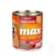 Pate-Max-Adulto-Carne-e-Frango-