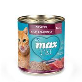 Max-Cat-Pate-Atum-e-Sardinha