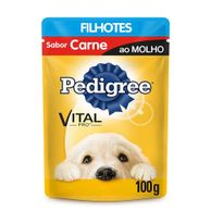 PEDIGREE-VP-SACHE-FILHOTES-CARNE-100G