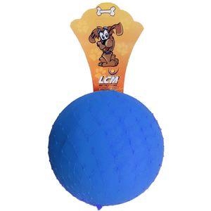 Bola-Borracha-Azul
