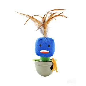 Brinquedo-Dispenser-para-Racao-ou-Petisco-Cat-Emotion-Feliz-Amicus